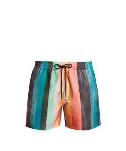 Paul Smith | Artist Stripe Swim Shorts