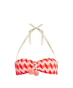 Heidi Klein | X Sophie Anderson Rosario Bandeau Bikini Top