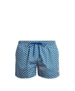 Fendi | Bag Bugs-Print Swim Shorts