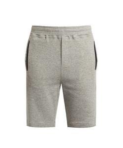 HAMILTON & HARE | Cotton-Blend Jersey Shorts