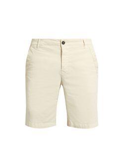 BARENA VENEZIA | Slim-Fit Stretch-Cotton Chino Shorts