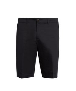 Moncler | Cotton-Blend Shorts