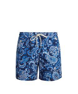 Polo Ralph Lauren | Paisley-Print Swim Shorts