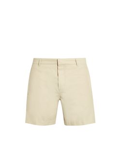 Orley | Cub Cotton-Blend Shorts