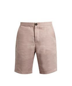 Oliver Spencer | Straight-Leg Linen Shorts