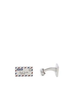 Paul Smith | Letter Cufflinks
