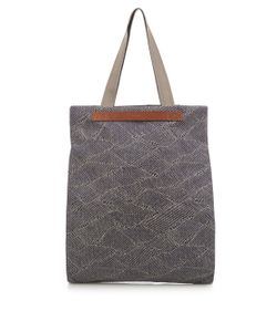 Mismo | M/S Flair Canvas Tote