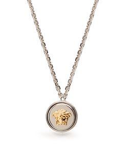 Versace | Medusa Necklace