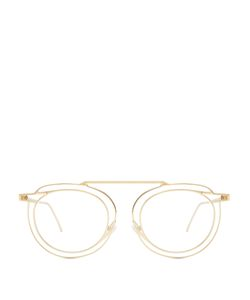 Thierry Lasry | Potentially 900 D-Frame Glasses
