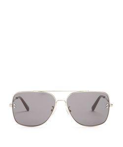 Stella McCartney | Aviator Sunglasses