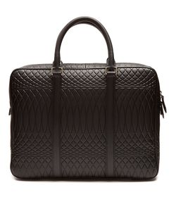Paul Smith | No.9 Embossed Briefcase