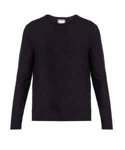 Wooyoungmi | Crew-Neck Wool Sweater