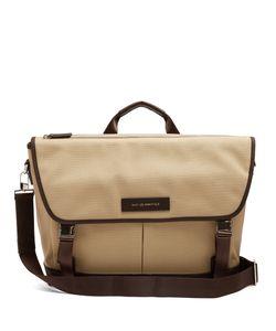 Want Les Essentiels | Jackson Cotton-Canvas Messenger Bag