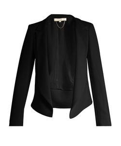 Vanessa Bruno | Guillem Cropped Crepe Jacket