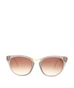 Thierry Lasry | Hinky Cat-Eye Sunglasses
