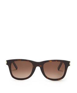 Saint Laurent | D-Frame Sunglasses