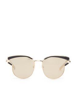 Karen Walker Eyewear | Felipe Cat-Eye Sunglasses