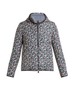 Moncler | Viveprint Hooded Jacket