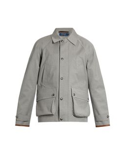 Polo Ralph Lauren | Water-Resistant Wool Coat