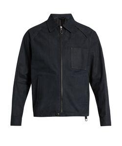 Lanvin | Suede Jacket