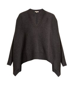Vanessa Bruno | Harlin V-Neck Wool-Blend Sweater