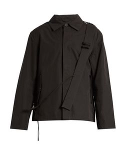 Craig Green   Cotton-Twill Jacket