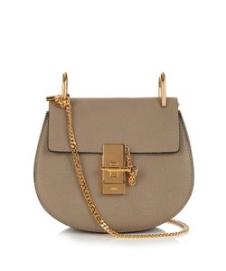 Chloé | Drew Mini Cross-Body Bag