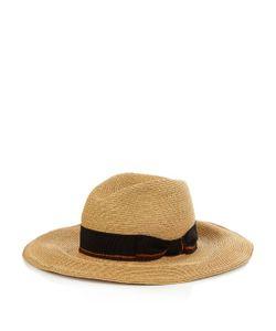 Filù Hats | Batu Tara Straw Hat
