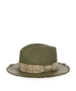 Filù Hats | Panarea Straw Hat