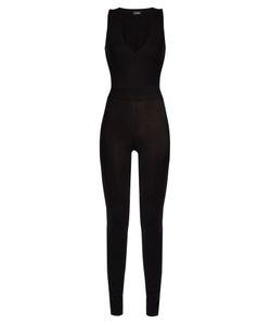 La Perla | Soul Silk-Blend Jumpsuit