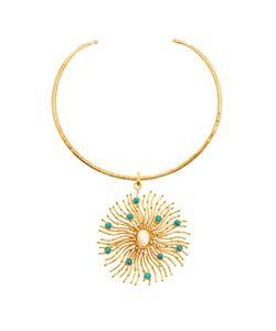 Sylvia Toledano | Solar Plated Necklace