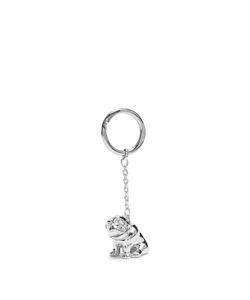 Dunhill | Bulldog Key Ring