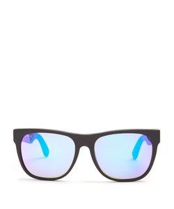 Retrosuperfuture   Classic Flash Sunglasses