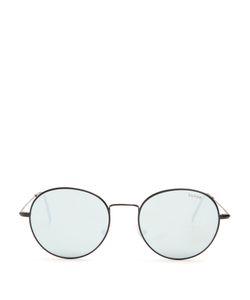 Retrosuperfuture   Wire Zero Mirrored Sunglasses