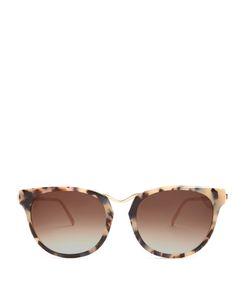 Thierry Lasry | Gummy Cat-Eye Sunglasses