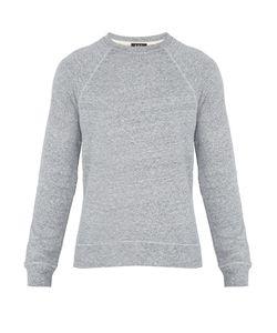 A.P.C. | Marina Crew-Neck Cotton-Blend Sweater