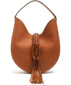 Altuzarra | Ghianda Large Leather Shoulder Bag
