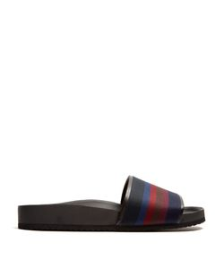 Paul Smith | City-Web Rubber Pool Slides