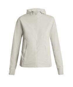 AEANCE | Adaptive Hooded Performance Jacket