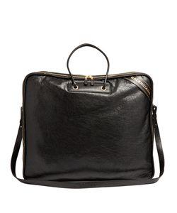 Balenciaga | Blanket Square Extra-Large Leather Tote