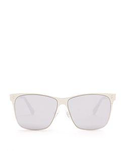 Stella McCartney | Square-Frame Sunglasses