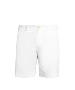 HECHO | Cotton-Canvas Shorts
