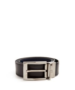 Dunhill | Reversible Leather Belt