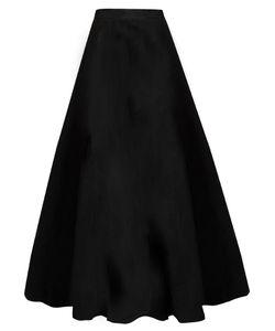 Maison Rabih Kayrouz | High-Rise A-Line Maxi Skirt