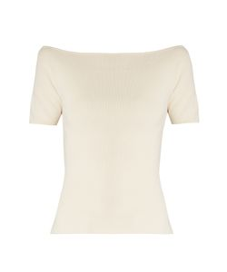 Brock Collection | Katherine Off-The-Shoulder Top