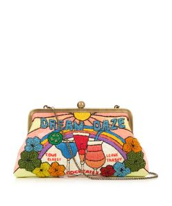 Sarah's Bag | Dream Daze Bead-Embellished Clutch
