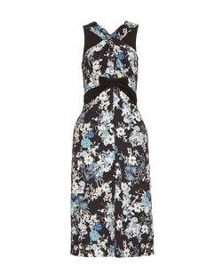 Erdem | Katrin Sleeveless Matelassé Dress