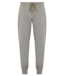 Paul Smith | Drawstring-Waist Cotton Pyjama Trousers