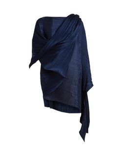 Pleats Please By Issey Miyake | Madame T Pleated Scarf