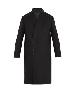 Wooyoungmi | Double-Breasted Wool-Blend Coat
